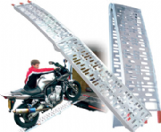 Biketek Loading ramp 230mm PDSRAMP01